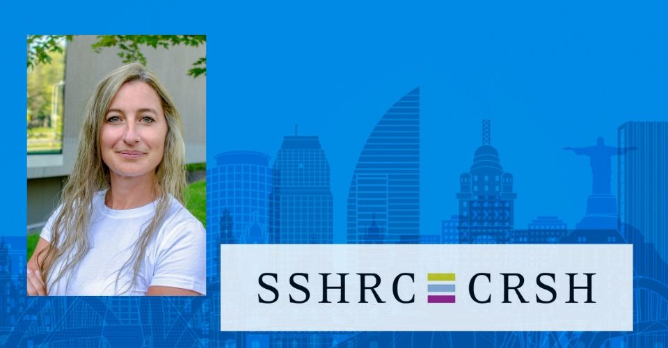 KATHY MEILLEUR RECEIVES A SSHRC DOCTORAL FELLOWSHIP FOR HER RESEARCH PROJECT MARRONAGE VERSUS RURALITY, A CROSS-SECTIONAL PERSPECTIVE ON VIOLENCE, IDENTITY AND SOCIAL CAPITAL IN JAMAICA